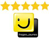 avis client pages jaunes