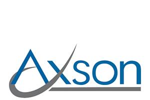 axson logo