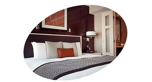 climatisation pour les hôtels
