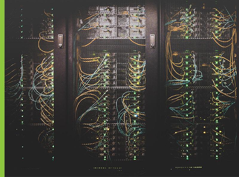 installation climatisation serveurs 95