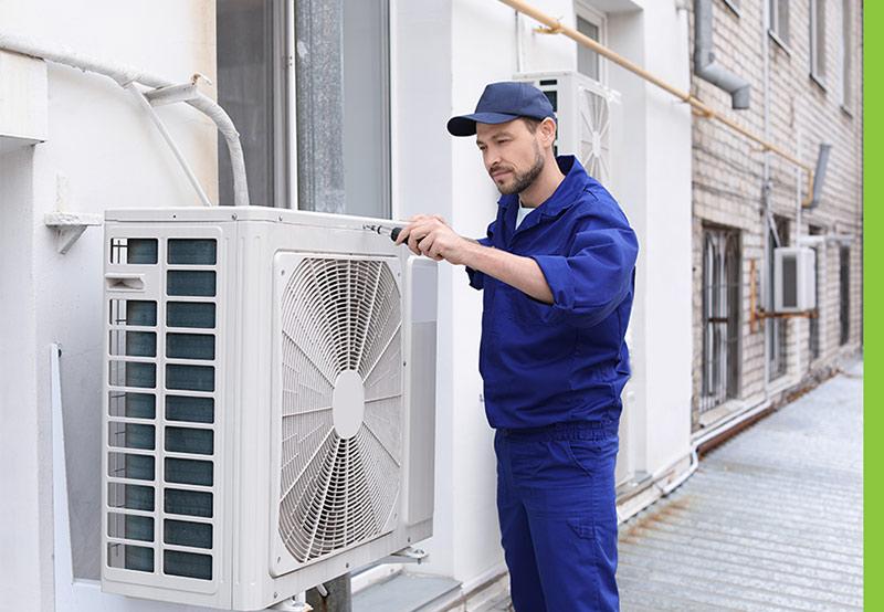 entretien pompe chaleur maintenance