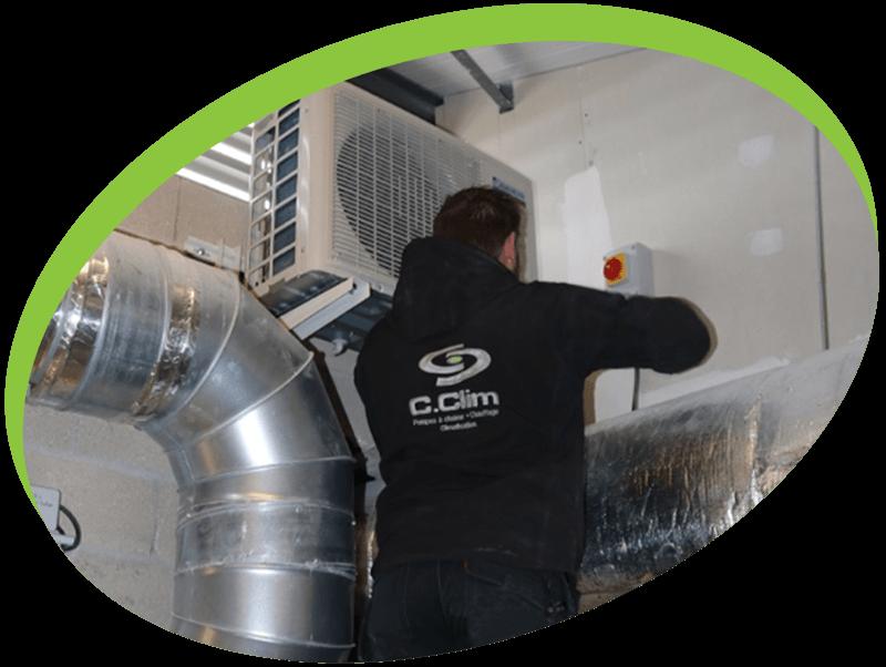 entreprise de maintenance climatisation 95