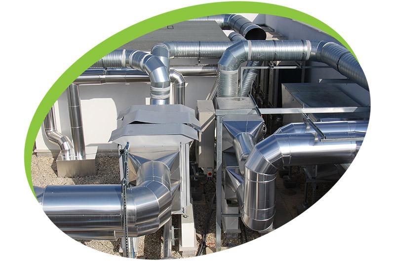 maintenance entretien systeme de chauffage