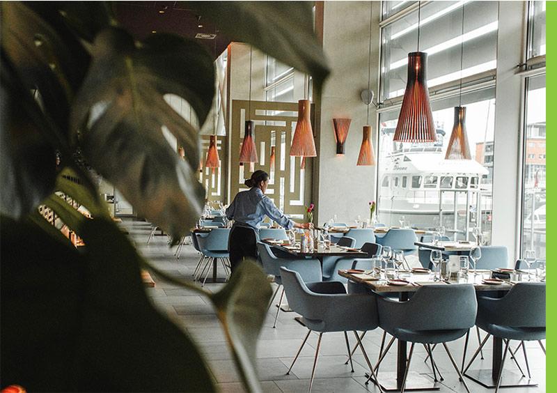 restaurant brasserie bar clim