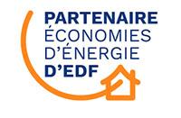 partenaire économies d'énergie EDF